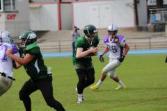 2016.09.04 U16 Auswärts vs. Thun Tigers