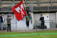 2016.06.05 U19 Auswärts vs. Thun Tigers