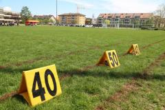 2016.05.08 Aktive Auswärts vs. La Cote Centurions