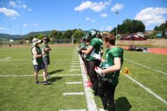 2017.06.10 U19 Auswärts vs. Argovia Pirates