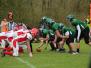 2015.04.11 U19 Heimspiel vs. LUCAF