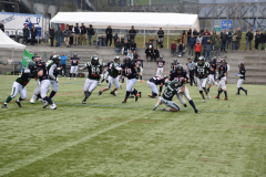 2019.04.13 Aktive Auswärts vs. St.Gallen Bears