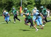 Heimspiel U19 Jets vs Ph+®nix 090