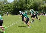 Heimspiel U19 Jets vs Ph+®nix 108