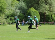 Heimspiel U19 Jets vs Ph+®nix 191