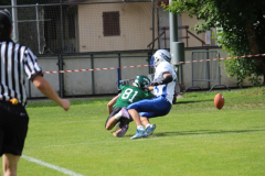 2015.05.30 U19 Heimspiel vs. Geneva Seahawks