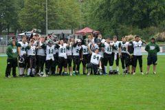 2020.09.06 U19 Auswärtsspiel vs. Thun Tigers