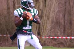 2018.03.25 Aktive Heimspiel vs. Thun Tigers