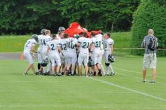 2015.05.16 Aktive Heimspiel vs. Thun Tigers