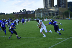 2014.05.24 Aktive Ausswärts vs. Luzern Lions