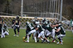 2019.04.08 Aktive Auswärts vs. Geneva Whoopers