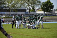2014.05.18 U19 Auswärts vs. Thun Tiger