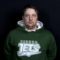 Dominik Schmidt : Assistant Coach Junioren