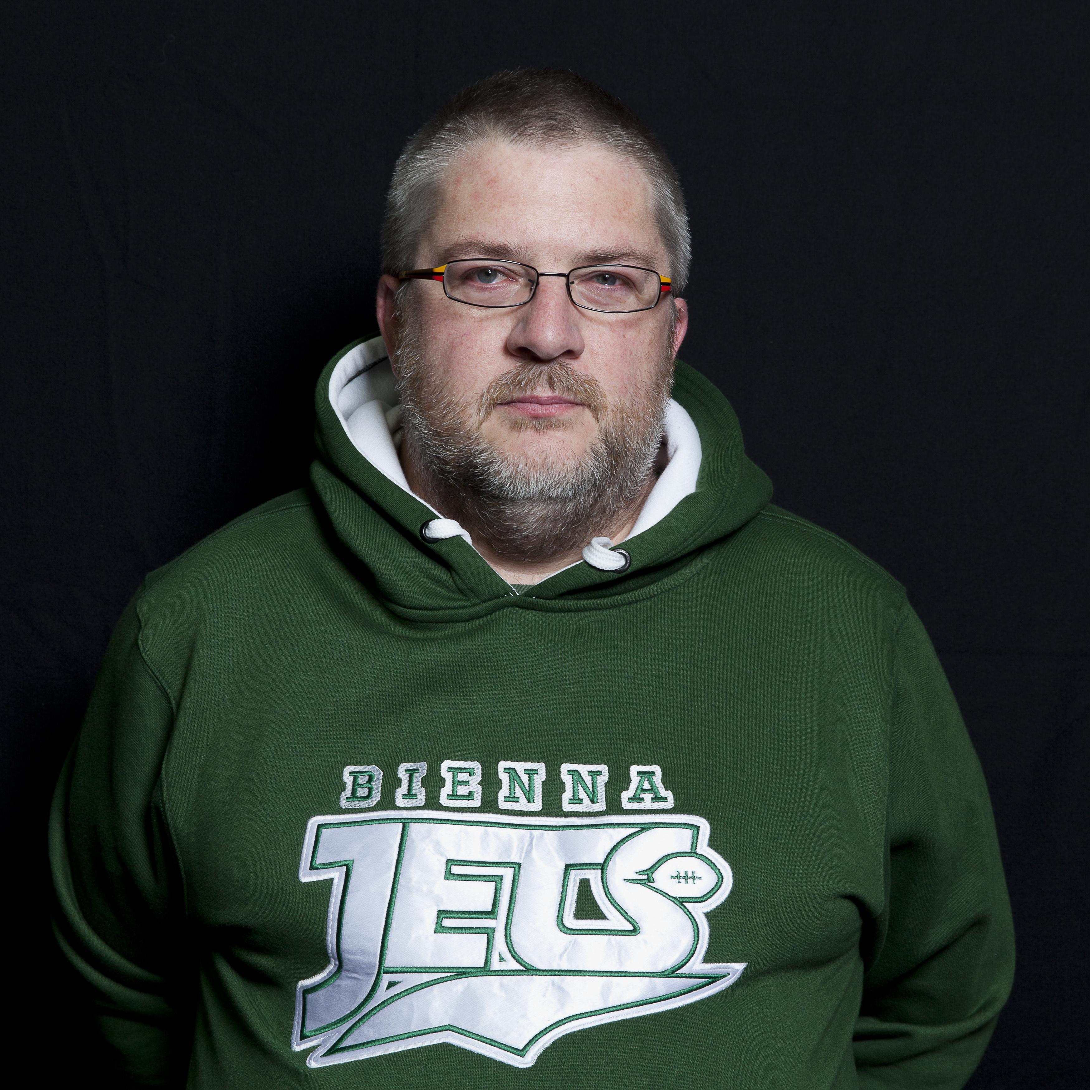 Michael Spitznagel : Assistant Coach Juniors