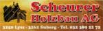 Scheurer Holzbau AG :