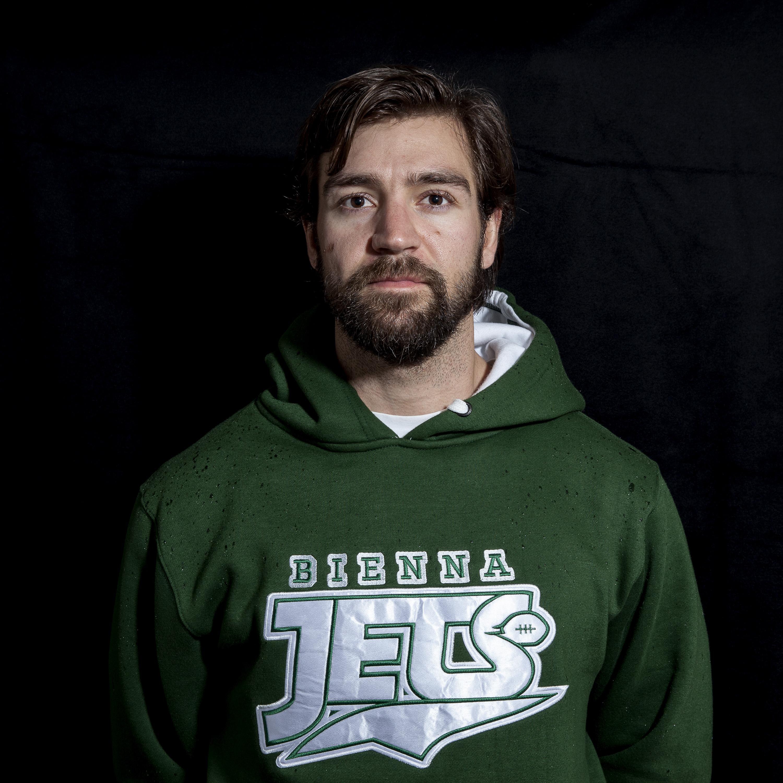 Stefan Werner : HC & DC NLB Team