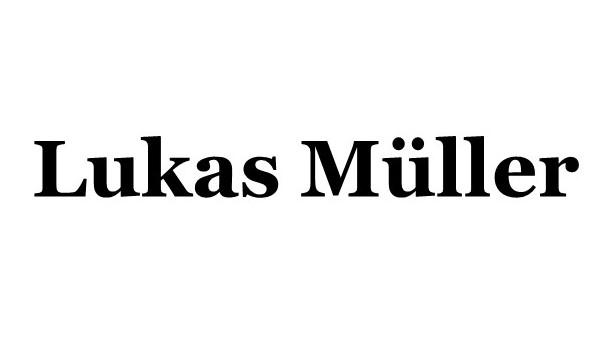 Lukas Müller :