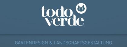 Todo Verde Gartendesign GmbH :