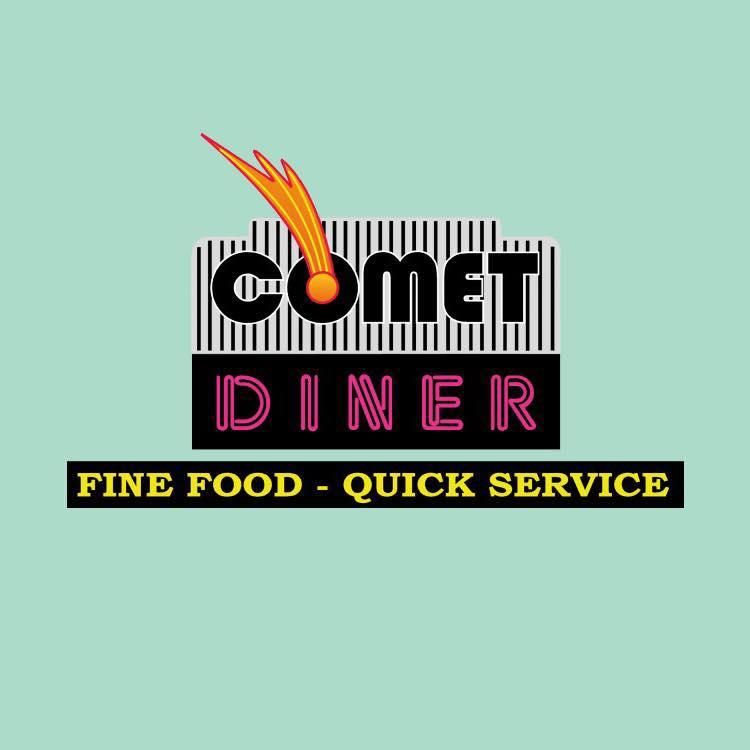 Comet Diner :