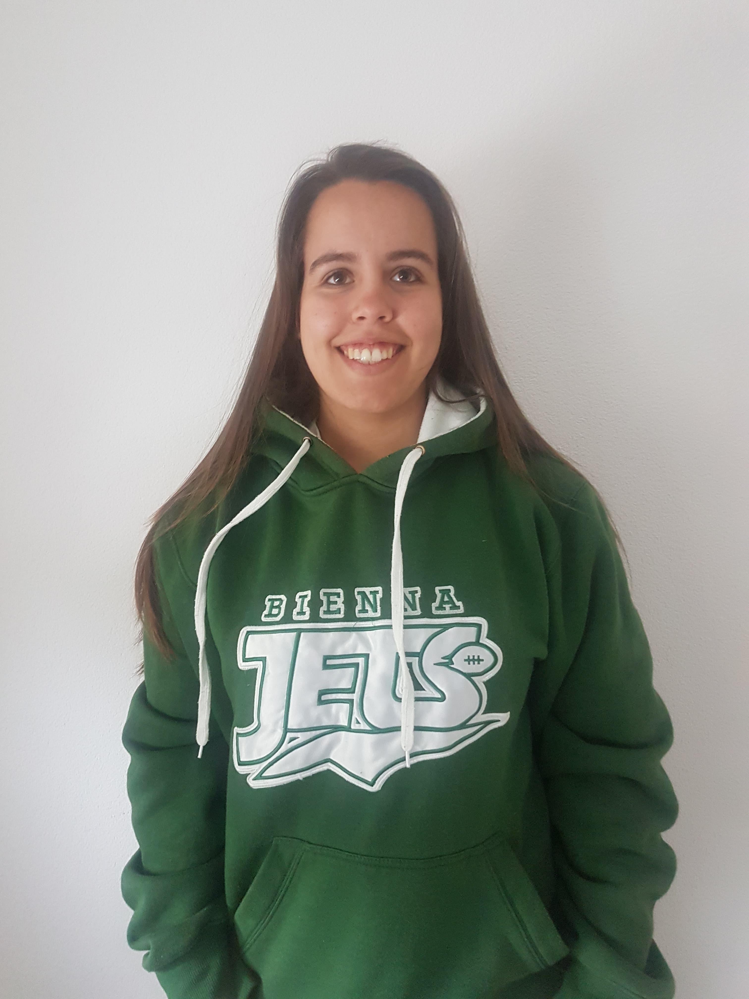 Joana Dias : Kassiererin